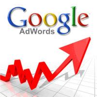 Статистика запросов в Google