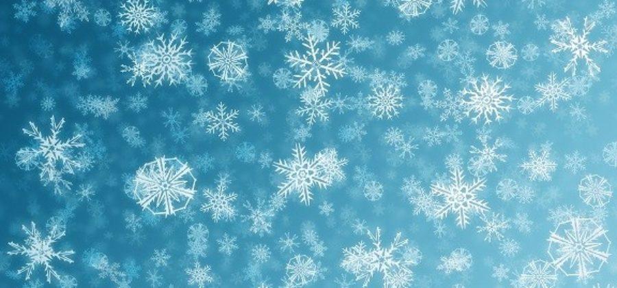 Как сделать снежинки на сайт используя скрипт