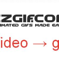 Как создать гифку онлайн из видео файла
