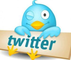 Продвижение товаров в Твиттере
