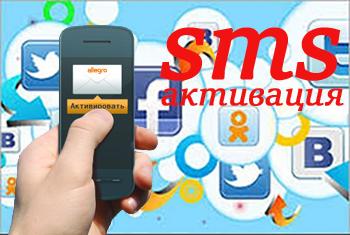Как получить онлайн смс на виртуальный номер